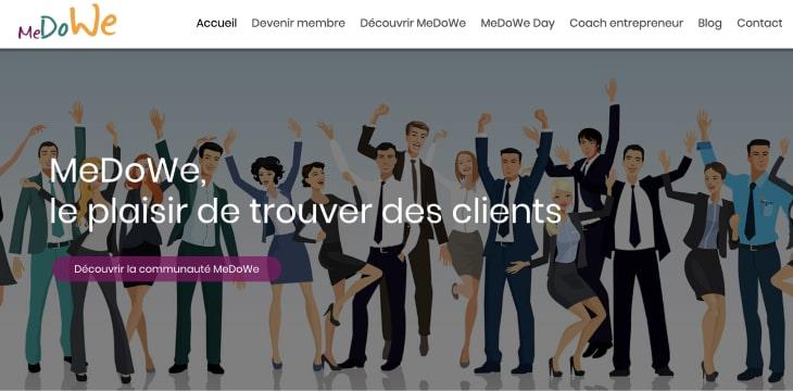 site-medowe-communaute-consultant
