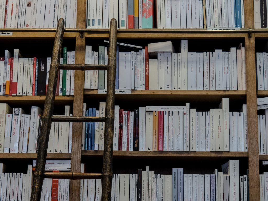 comment trouver editeur livre entrepreneuriat