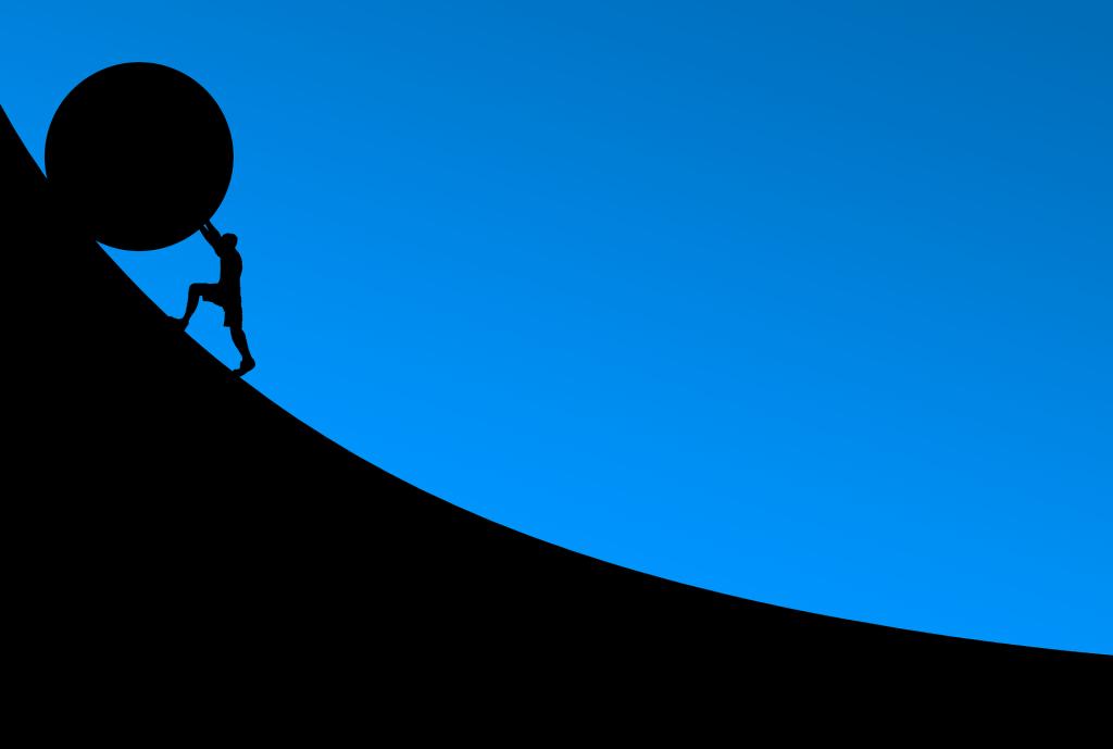 comment depasser la peur de vendre quand on est consultant