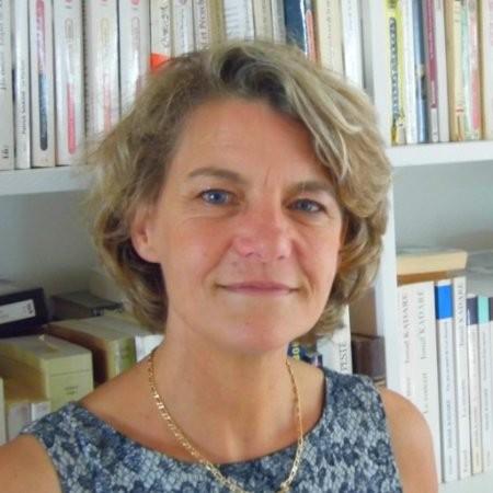 Marie Anne Ferrat