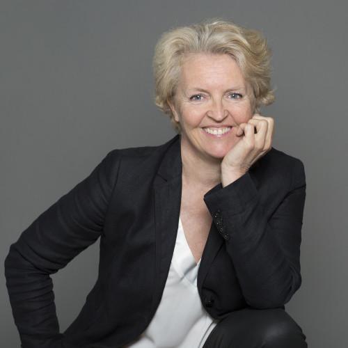 Isabelle Sadoux